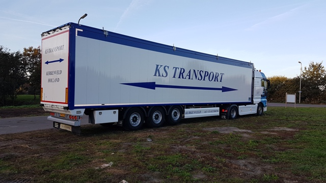 Transport voor o.a.: