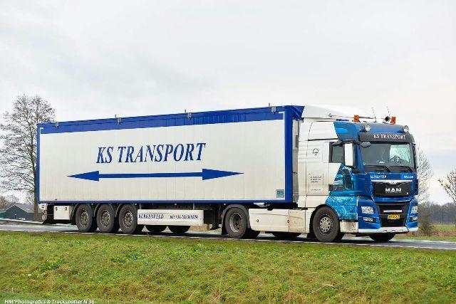 Uw lading op een correcte manier zo efficiënt mogelijk van A naar B transporteren.